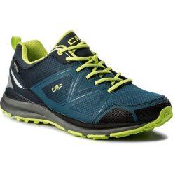Buty CMP - Alya Trail Shoes Wp 38Q9917 Denim L580. Buty sportowe męskie marki B'TWIN. W wyprzedaży za 179.00 zł.