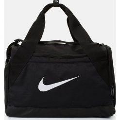 Nike Torba sportowa Brasilia XS Duff czarna (BA5432 010). Torby podróżne damskie Nike. Za 64.99 zł.