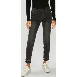Broadway - Jeansy Jane. Szare jeansy damskie Broadway. W wyprzedaży za 179.90 zł.