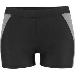 Figi bikini wyszczuplające bonprix czarny. Bielizna wyszczuplająca marki bonprix. Za 59.99 zł.