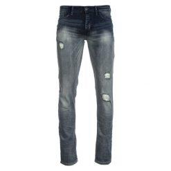 S.Oliver Jeansy Męskie 31/34 Niebieskie. Niebieskie jeansy męskie S.Oliver. W wyprzedaży za 169.00 zł.