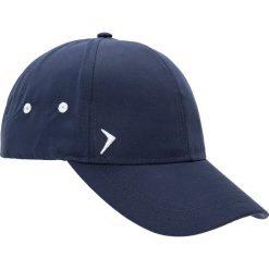 Czapka damska CAD600 - granatowy - Outhorn. Niebieskie czapki i kapelusze damskie Outhorn, z materiału. Za 24.99 zł.