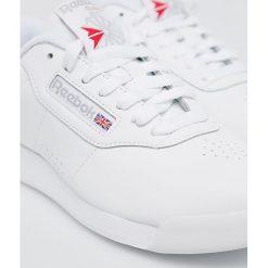 Reebok Classic - Buty Princess. Szare obuwie sportowe damskie Reebok Classic, z gumy. W wyprzedaży za 219.90 zł.