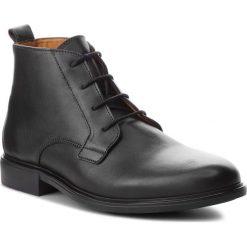 Kozaki TOMMY HILFIGER - Color Block Heel Leather Boot FM0FM01602 Black 990. Kozaki męskie marki bonprix. W wyprzedaży za 489.00 zł.