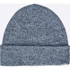 Only & Sons - Czapka. Szare czapki i kapelusze męskie Only & Sons. W wyprzedaży za 29.90 zł.