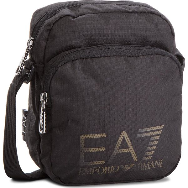 Saszetka EA7 EMPORIO ARMANI 275663 CC732 00020 Black