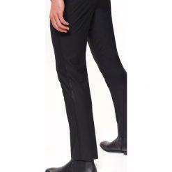 12e8ffd88374c7 Eleganckie spodnie z lampasami meskie - Eleganckie spodnie męskie ...