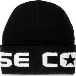 Czapka CONVERSE - 561455 Black. Czarne czapki i kapelusze męskie Converse. Za 89.00 zł.