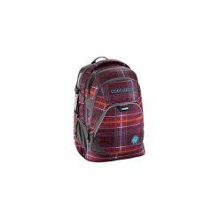 Hama Plecak JobJobber II, kolor: Walk The Line Purple. Fioletowe torby i plecaki dziecięce HAMA, z tkaniny. Za 384.99 zł.