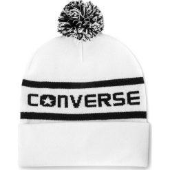 Czapka CONVERSE - 562339 White. Białe czapki i kapelusze damskie Converse. Za 89.00 zł.