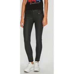 Guess Jeans - Spodnie Shanon. Szare jeansy damskie Guess Jeans. W wyprzedaży za 439.90 zł.