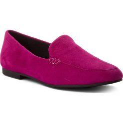 Półbuty VAGABOND - Eliza 4518-140-46 Bright Purple. Fioletowe półbuty damskie Vagabond, z materiału. W wyprzedaży za 279.00 zł.