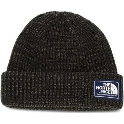 Czapka THE NORTH FACE - Salty Dog Beanie T93FJWJK3 Tnf Black. Czarne czapki i kapelusze męskie The North Face. Za 129.00 zł.