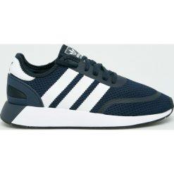 Adidas Originals - Buty N-5923. Szare buty sportowe męskie adidas Originals, z gumy. W wyprzedaży za 319.90 zł.