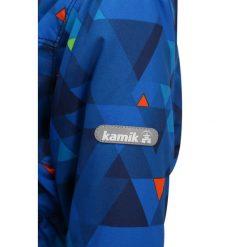 Kamik MERLIN FREEFALL  Spodnie narciarskie navy. Spodnie materiałowe dla dziewczynek marki 4f. W wyprzedaży za 407.20 zł.