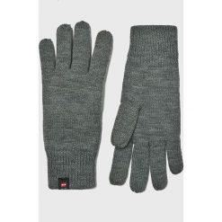 Jack & Jones - Rękawiczki. Rękawiczki męskie marki FOUGANZA. W wyprzedaży za 59.90 zł.