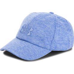 Czapka z daszkiem UNDER ARMOUR - Ua Twisted Renegade Cap 1306297-586 Niebieski. Niebieskie czapki i kapelusze damskie Under Armour, z materiału. Za 89.95 zł.