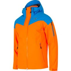 Kurtka narciarska HQ Performance KUMN152A - pomarańcz neon. Kurtki męskie marki KIPSTA. Za 1,399.99 zł.