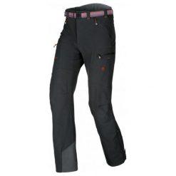 Ferrino Spodnie Trekkingowe Męskie Pehoe Pants Man Black 52/Xl. Czarne spodnie sportowe męskie Ferrino, z tkaniny. Za 515.00 zł.