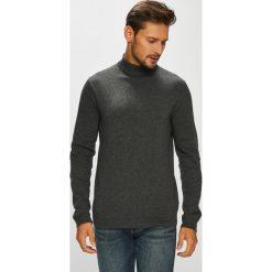 Only & Sons - Sweter. Szare swetry przez głowę męskie Only & Sons, z bawełny. Za 119.90 zł.