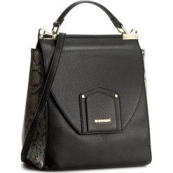 Torebka MONNARI - BAGA530-020  Black. Czarne torebki do ręki damskie Monnari, ze skóry ekologicznej. W wyprzedaży za 159.00 zł.