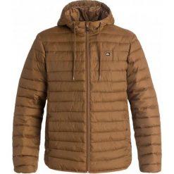 Quiksilver Kurtka Everydayscaly M Jacket Bear Xl. Brązowe kurtki sportowe męskie Quiksilver, na zimę. W wyprzedaży za 269.00 zł.