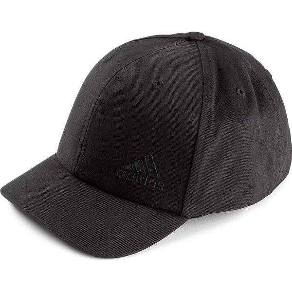 Czapka z daszkiem adidas 6p Cap CF8994 BlackBlackBlack