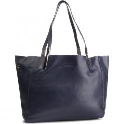Torebka KAZAR - Rea 33238-01-19 Navy. Niebieskie torebki do ręki damskie Kazar, ze skóry. Za 799.00 zł.