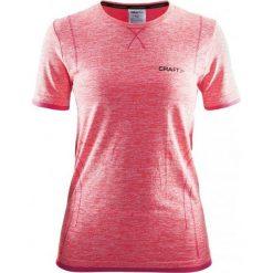 Craft Koszulka damska Active Comfort RN SS różowa r. M (1903790-B410). T-shirty damskie Craft. Za 119.57 zł.