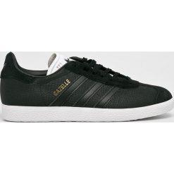 Adidas Originals - Buty Gazelle. Szare obuwie sportowe damskie adidas Originals. W wyprzedaży za 319.90 zł.