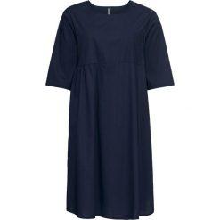 Sukienka bonprix ciemnoniebieski. Sukienki damskie marki DOMYOS. Za 129.99 zł.
