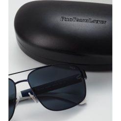Polo Ralph Lauren Okulary przeciwsłoneczne grey. Okulary przeciwsłoneczne męskie Polo Ralph Lauren. Za 529.00 zł.