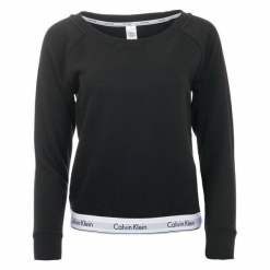 Calvin Klein Bluza Damska S Czarny. Czarne bluzy damskie Calvin Klein, z gumy. Za 249.00 zł.