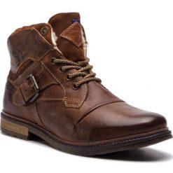 Kozaki BUGATTI - 321-62253-3200 Dark Brown 6100. Kozaki męskie marki bonprix. W wyprzedaży za 339.00 zł.