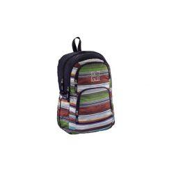 Hama Plecak Kilkenny kolor:  Waterfall Stripes. Torby i plecaki dziecięce marki Tuloko. Za 101.99 zł.