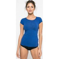 Guess Jeans - Koszulka piżamowa. Koszule nocne damskie marki bonprix. W wyprzedaży za 44.90 zł.