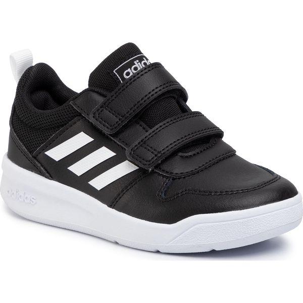 Buty młodzieżowe Tensaur C Adidas (czarne 2) sklep online