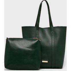 Monnari - Torebka. Szare torby na ramię damskie Monnari. W wyprzedaży za 149.90 zł.