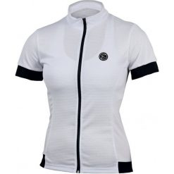 Etape Koszulka Rowerowa Donna White M. Białe t-shirty i topy dla dziewczynek Etape. W wyprzedaży za 129.00 zł.