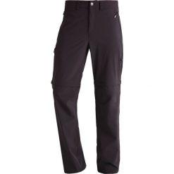 Mammut RUNBOLD ZIP OFF 2IN1 Spodnie materiałowe graphite. Spodnie materiałowe męskie Mammut, z elastanu, sportowe. Za 519.00 zł.