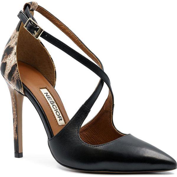 buty damskie zimowe z paseczkami z przodu