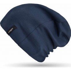 Woox Wiosenna Czapka Krasnal Unisex |Handmade| Granatowa Peteng Beanie -          -          - 8595564790792. Czapki i kapelusze męskie Woox. Za 60.83 zł.