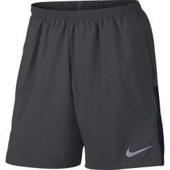 Nike Spodenki męskie M Flex Running Short 7IN  szary r. S. Krótkie spodenki sportowe męskie Nike. Za 99.99 zł.