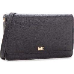 Torebka MICHAEL MICHAEL KORS - Crossbodies 32T8GF5C1L Black. Czarne torebki do ręki damskie MICHAEL Michael Kors, ze skóry. Za 629.00 zł.
