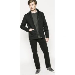 Medicine - Kurtka Utility. Czarne kurtki męskie MEDICINE, z bawełny. W wyprzedaży za 79.90 zł.