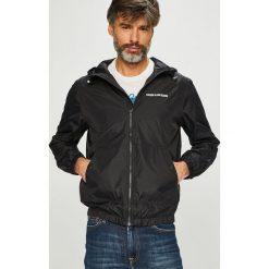Calvin Klein Jeans - Kurtka. Czarne kurtki męskie Calvin Klein Jeans, z jeansu. Za 649.90 zł.