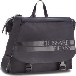 Torba na laptopa TRUSSARDI JEANS - Turati Brief 71B00091 K299. Torby na laptopa męskie marki Piquadro. W wyprzedaży za 379.00 zł.