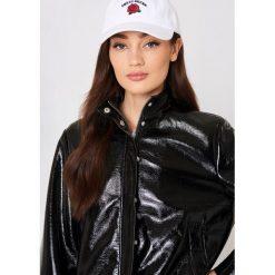 Sweet SKTBS Czapka z daszkiem Sweet Gone Rose - White. Białe czapki i kapelusze damskie Sweet SKTBS. W wyprzedaży za 40.38 zł.