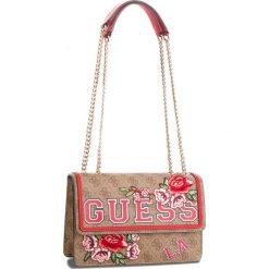 Torebka GUESS - HWSE69 95210 LFL. Brązowe torebki do ręki damskie Guess, ze skóry ekologicznej. W wyprzedaży za 419.00 zł.