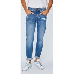 Tommy Jeans - Jeansy Modern. Niebieskie jeansy męskie Tommy Jeans. W wyprzedaży za 399.90 zł.